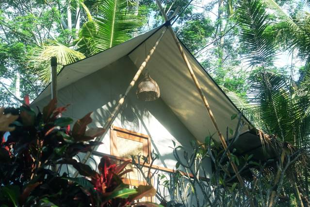 airbnb, airbnb coupon code, airbnb first time booking coupon, airbnb stays, bali airbnbs, indonesia airbnb, jungly glamping,