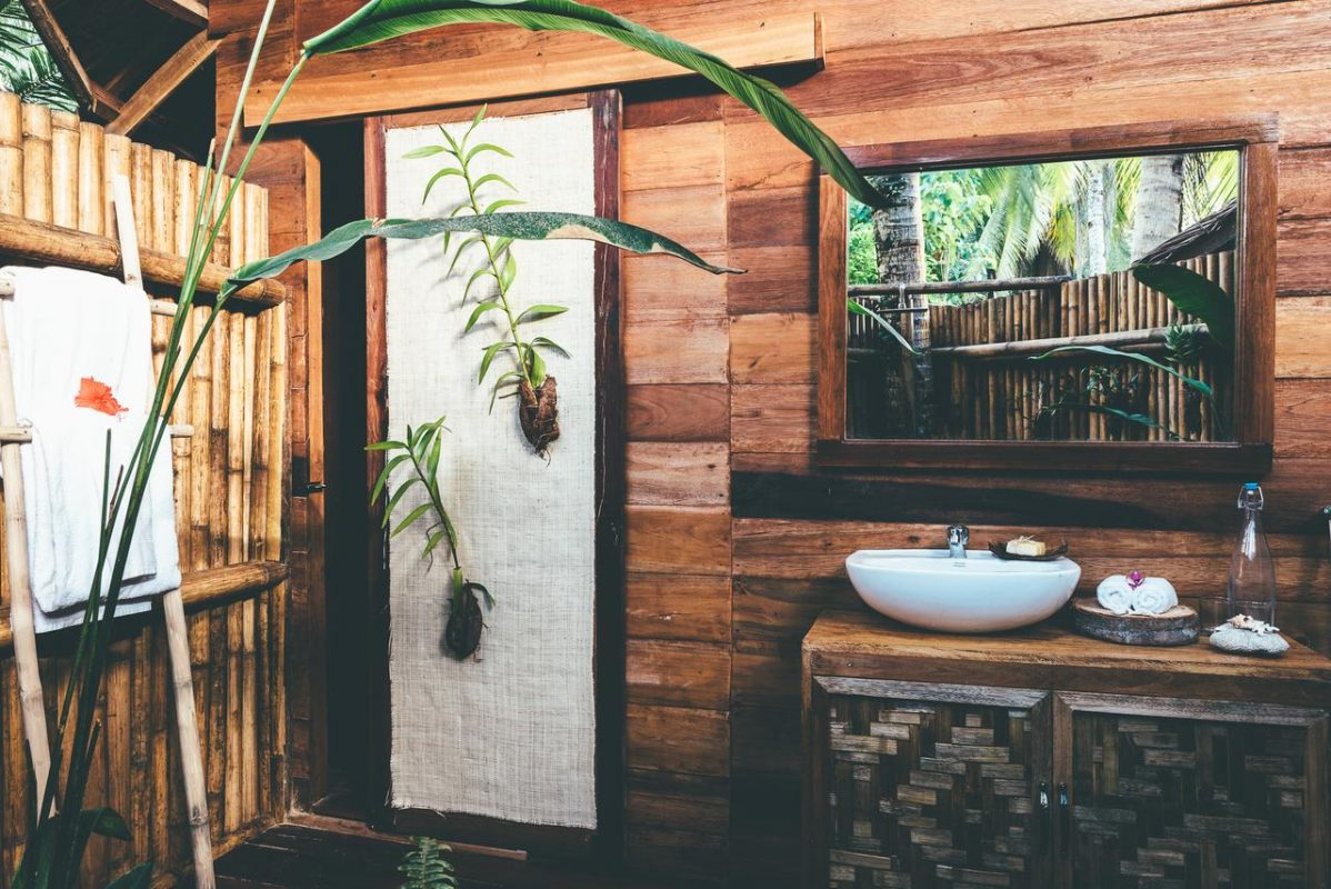 where to stay in siargao - soultribe bungalows