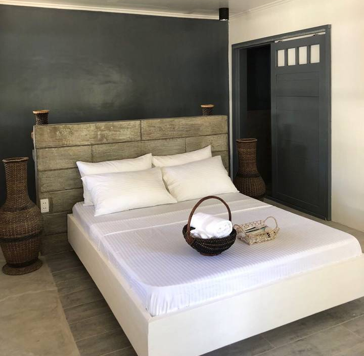 where to stay in siargao - payag suites siargao