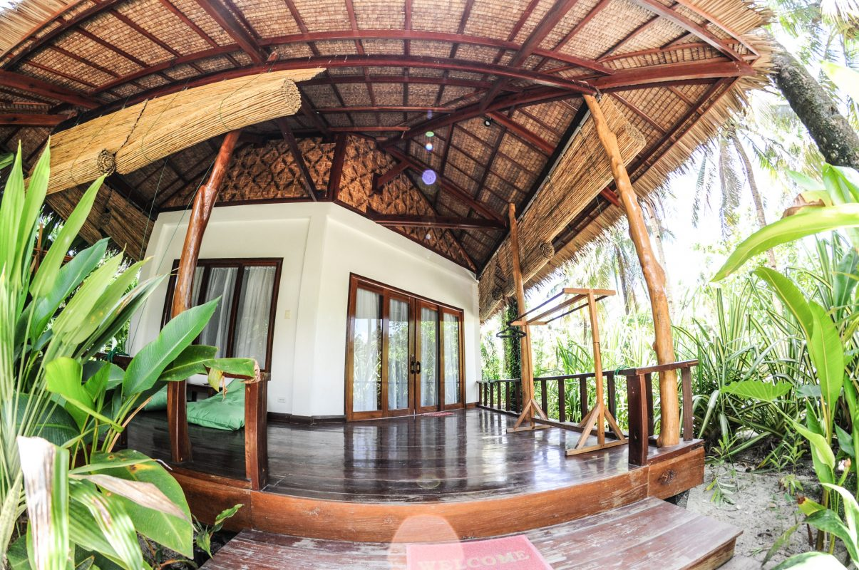 where to stay in siargao - kermit siargao