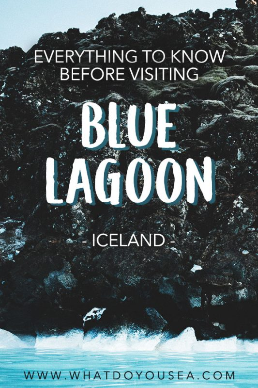 The Blue Lagoon in Iceland is one of the most iconic tourist and photography locations in the country, but is it worth a visit? I am sharing all the things that you need to know when you're considering paying the Blue Lagoon a visit and adding it to your Iceland itinerary #iceland #bluelagoon #bluelagooniceland