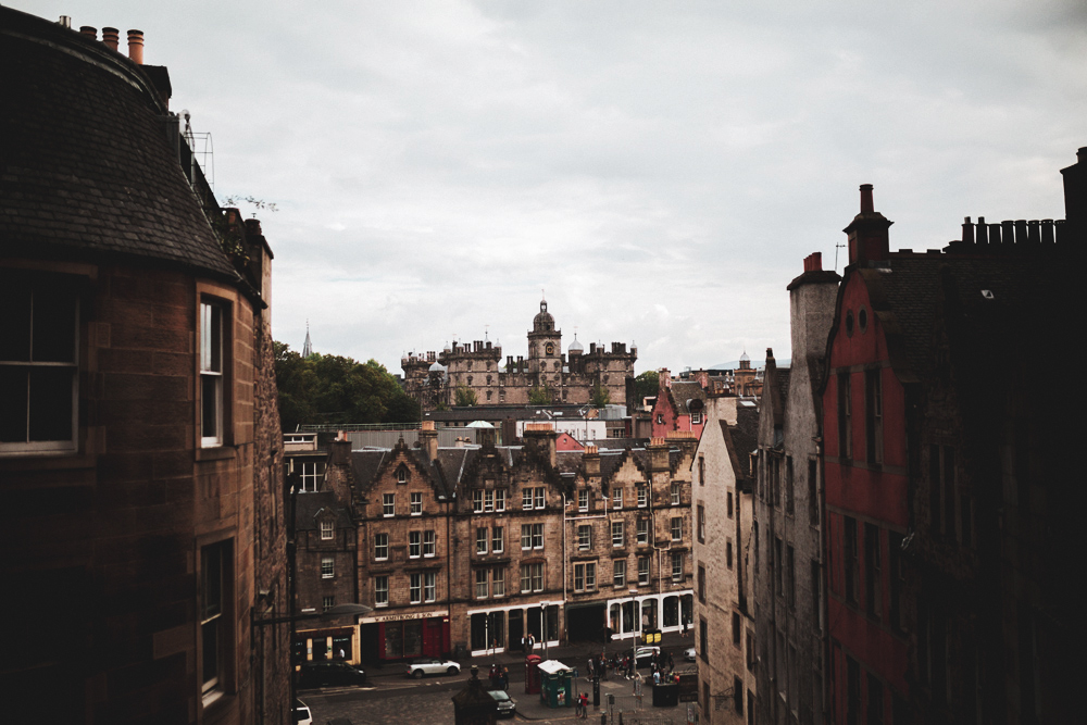 3 days in edinburgh, three days in edinburgh, edinburgh, edinburgh castle, scott monument, calton hill, arthurs seat, the royal mile, new town, old town, edinburgh itinerary