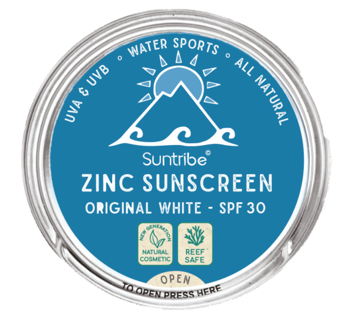 Kiss gnarly sunburns, polluted oceans, and toxic chemicals goodbye with these ten, incredible zero waste sunscreen companies that love the planet! Once you use one of these bad boys, you'll never go back to other commercial sunscreens that don't have you or the planet in mind! Psst! These are also reef-safe! #zerowastesunscreen #sunscreen