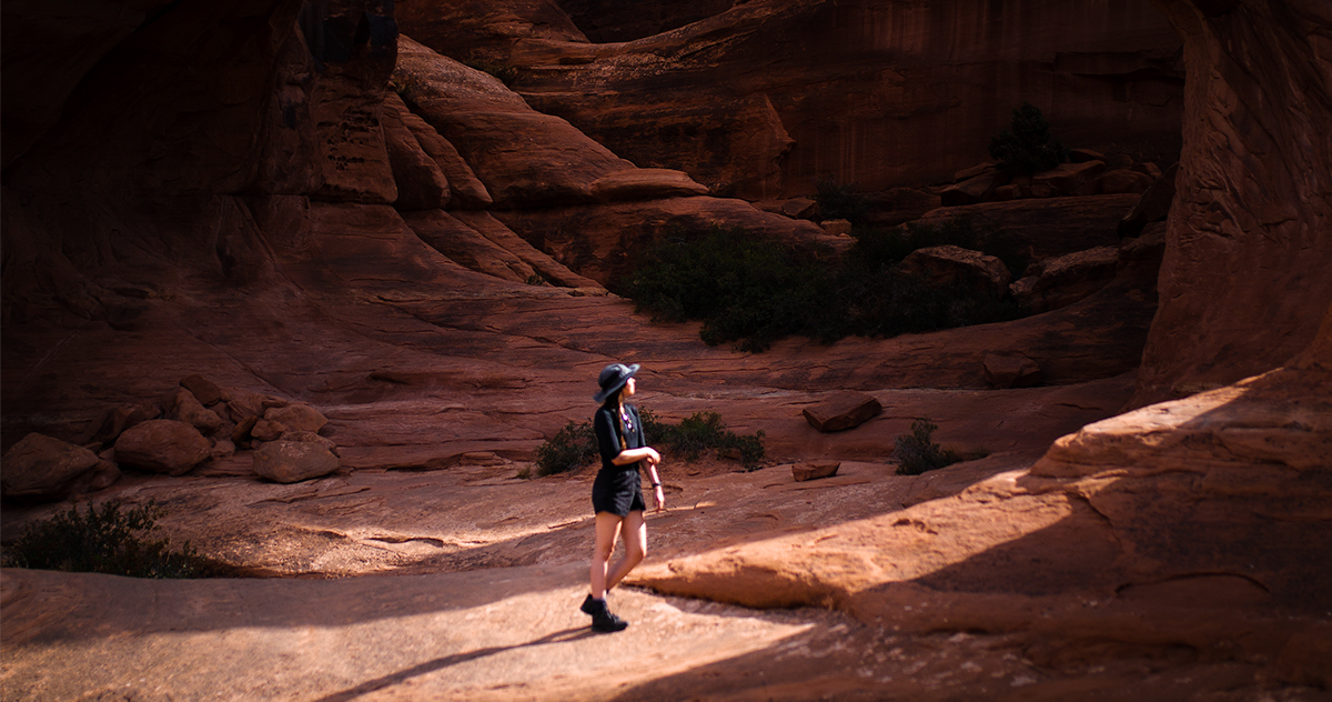 Tower Arch Trail: The Best Hike In Arches National Park