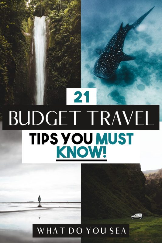 budget travel, budget travel tips,