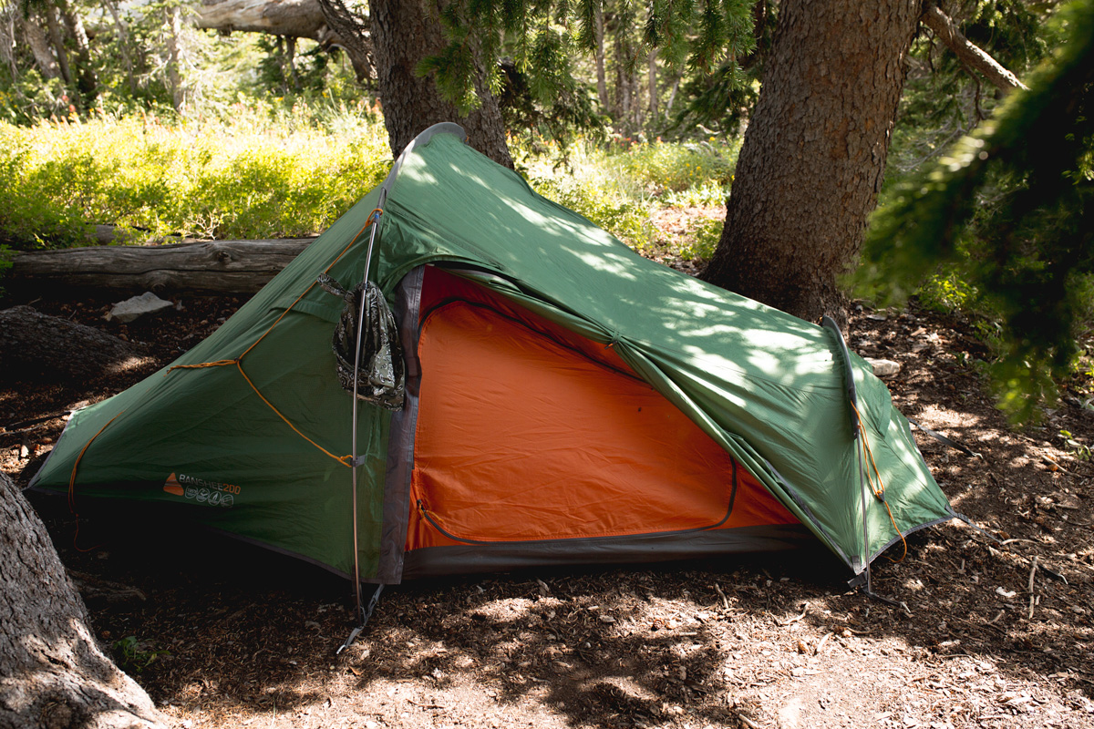 teton crest trail campsites, camping, fox creek pass, camping teton crest trail, camping permits, national forest, wyoming, north america, backcountry camping,